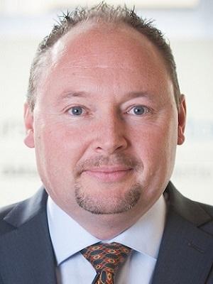 Stéphane Goy, Président.e